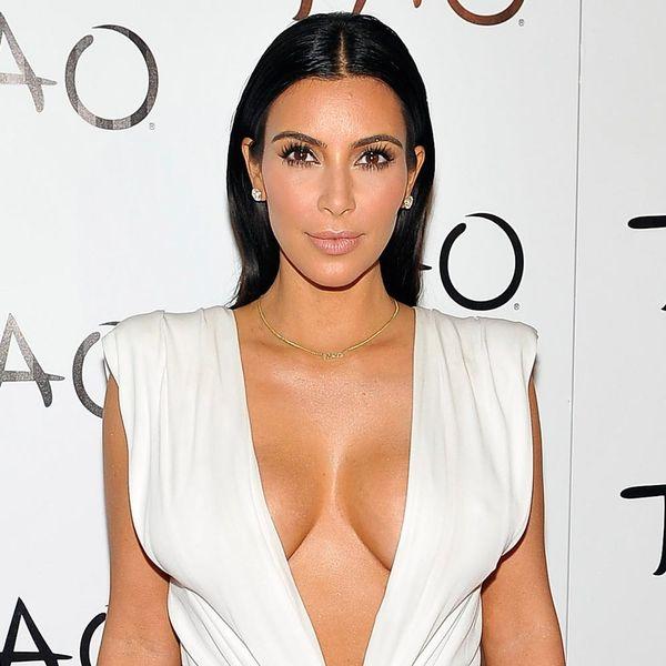 Did Anyone Notice Kim Kardashian Always Wears White on Her Birthday?