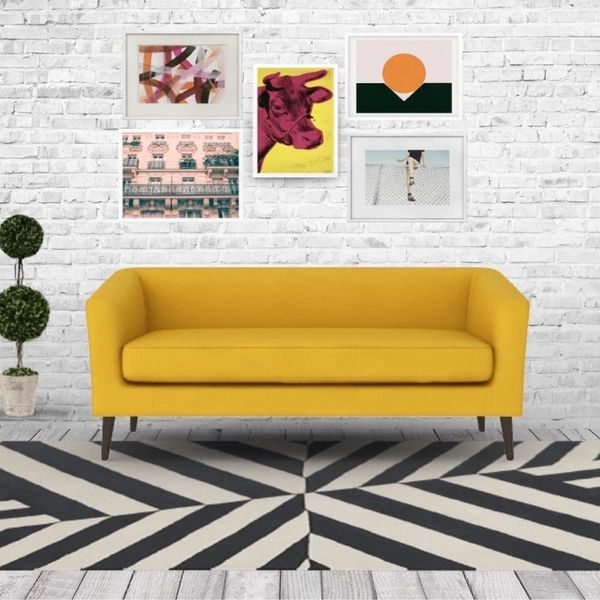 4 Tips for Creating a Stylish (and Affordable) Gallery Wall