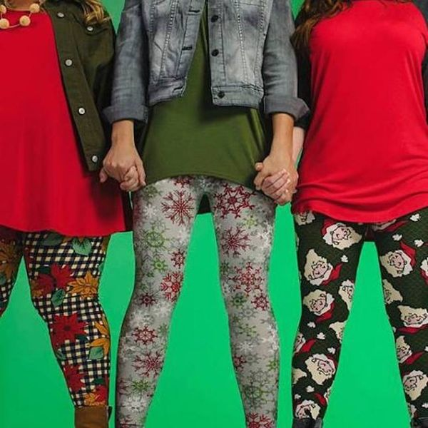 LuLaRoe Is Being Hit With 2 New Class-Action Lawsuits