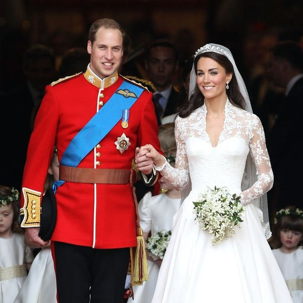 This Is the Reason Prince William Doesn't Wear a Wedding Ring