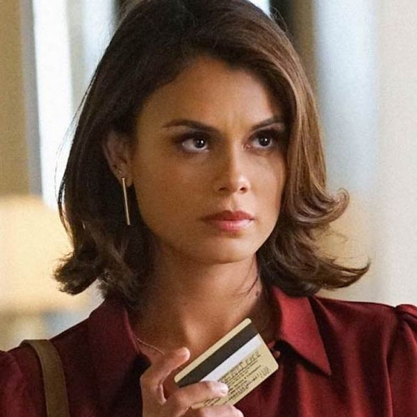 """""""Dynasty"""" Recap: Cristal's Mysterious Past Comes Back to Haunt Her"""