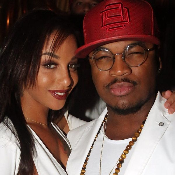 Ne-Yo and His Wife Crystal Smith Are Expecting Their Second Child Together