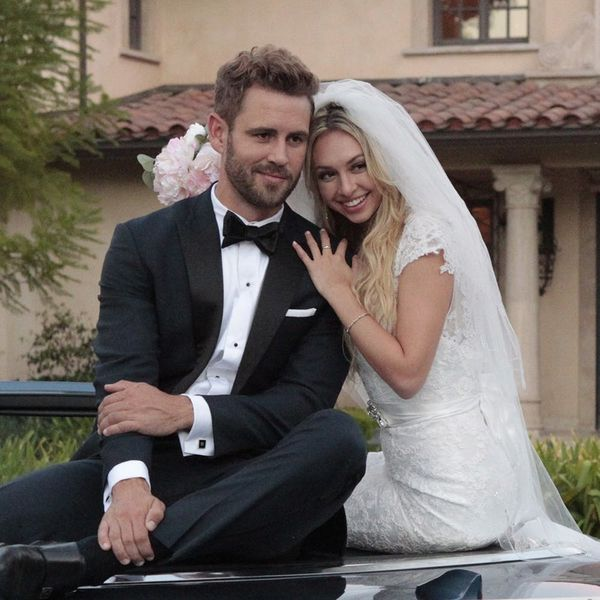 Corinne Olympios Would Be Willing to Give Nick Viall Another Chance