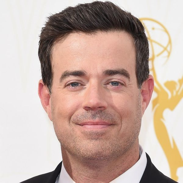 Carson Daly's Stepfather Dies Just Five Weeks After His Mom