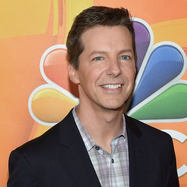 """""""Will & Grace"""" Star Sean Hayes Recently Had a Major Health Scare"""