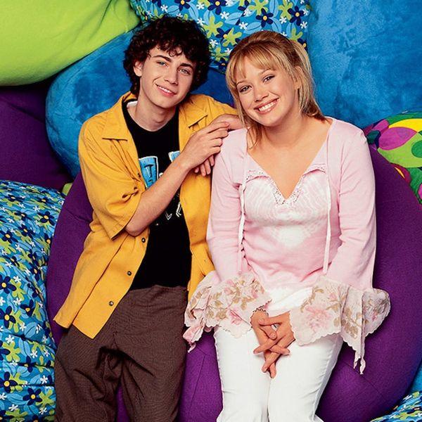 These OG Disney Channel Show Shirts Give Us Major Flashbacks
