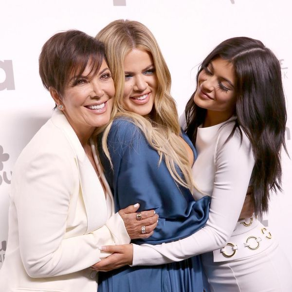 """Kris Jenner Is """"Over the Moon"""" About Khloé Kardashian's Happy Life, """"So Proud"""" of Kylie"""