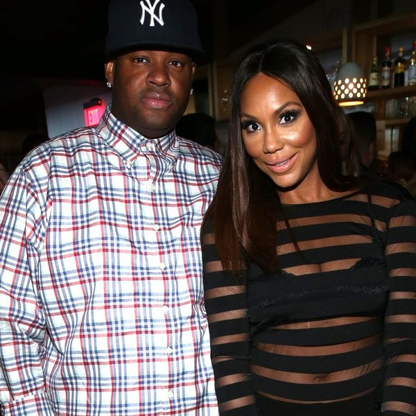 Tamar Braxton and Vince Herbert Divorcing After Nearly 9 Years of Marriage