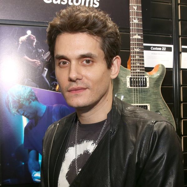 John Mayer Celebrates One Year Alcohol-Free With a Personal Message to Fans
