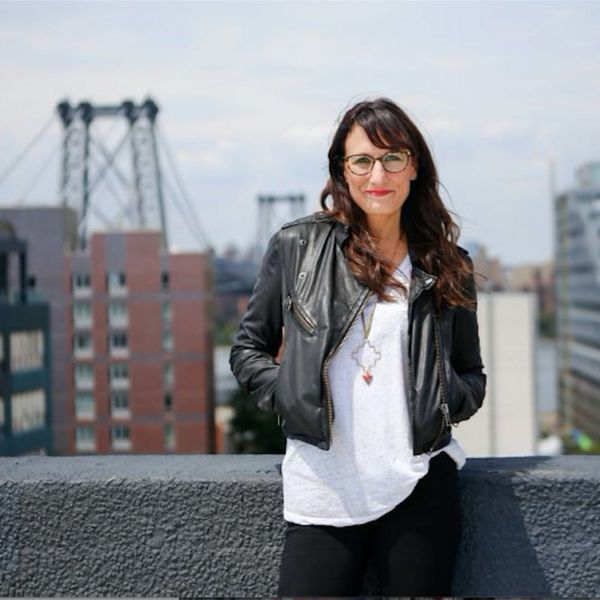 Here's What Jessica Bennett Has Planned As the New York Times' First Gender Editor