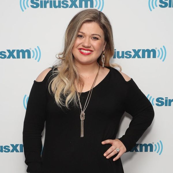 Kelly Clarkson Joins a Reality TV Singing Competition But It's NOT American Idol