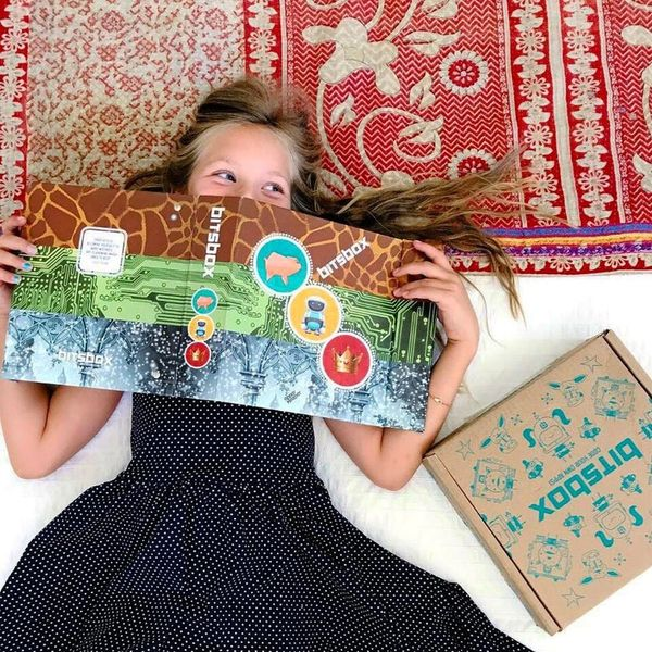 9 Fun Subscription Boxes to Keep Your Kids Entertained
