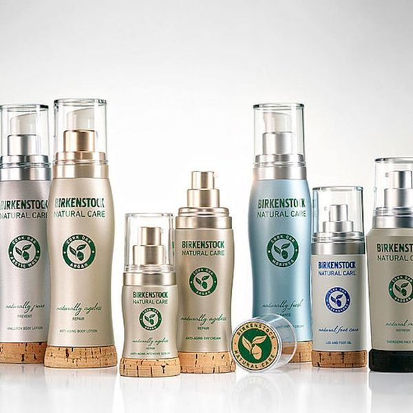 Birkenstock Is Coming Out With a Skincare Line Featuring, What Else, Cork