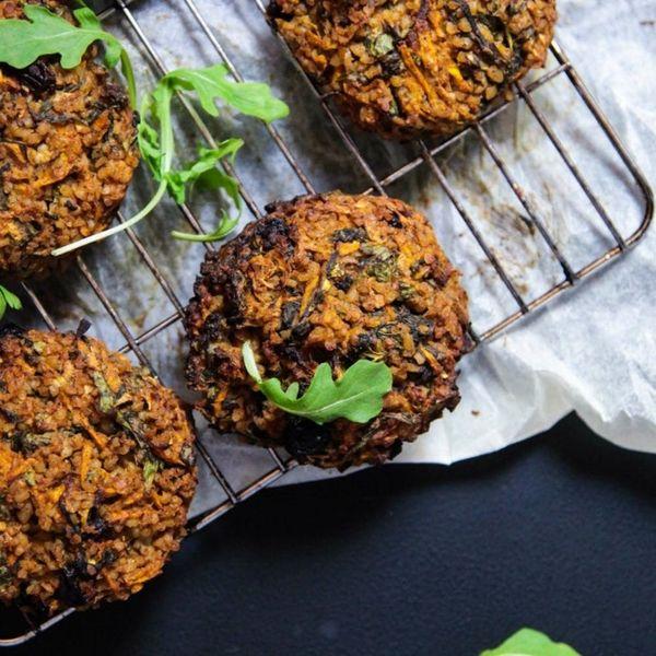 20 Quick + Healthy Bulgur Wheat Recipes