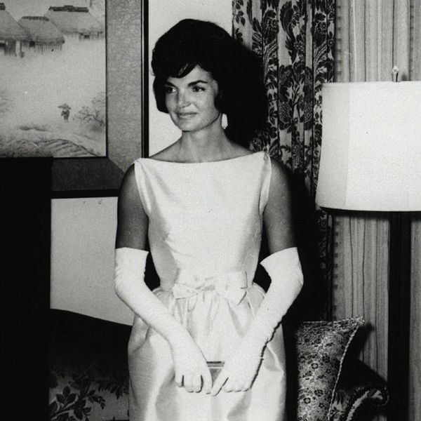 5 Lessons on Love + Life I Learned from Jackie Kennedy Onassis