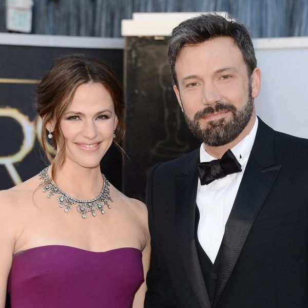 OMG! Jennifer Garner and Ben Affleck Have Called Off Their Divorce