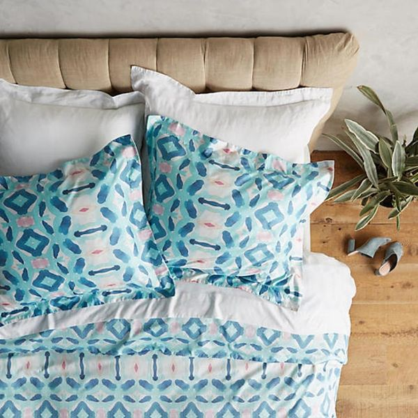The Top 25 Anthropologie Goodies We Want for Our Bedroom This Spring