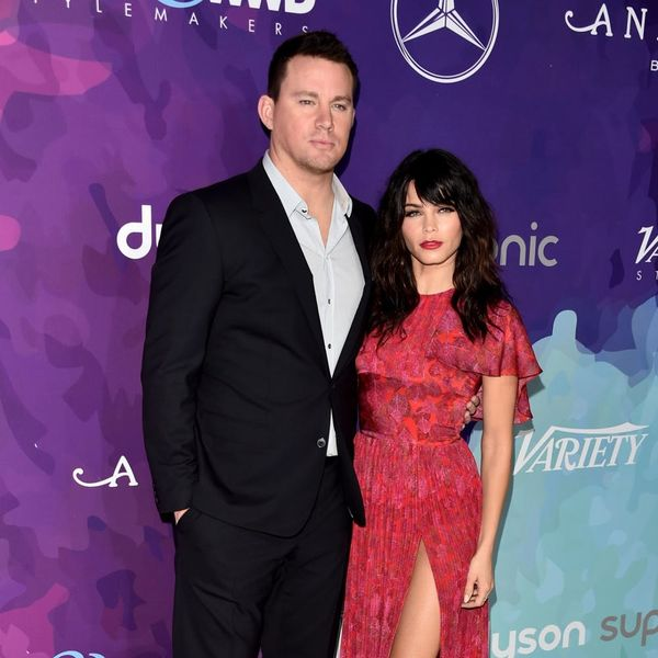 Channing Tatum and Jenna Dewan Reveal the Surprising (and Super Touching) Way They Got Engaged