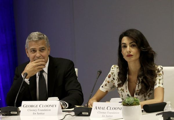 Here's What Amal Clooney Really Thinks About Her Husband's Fame