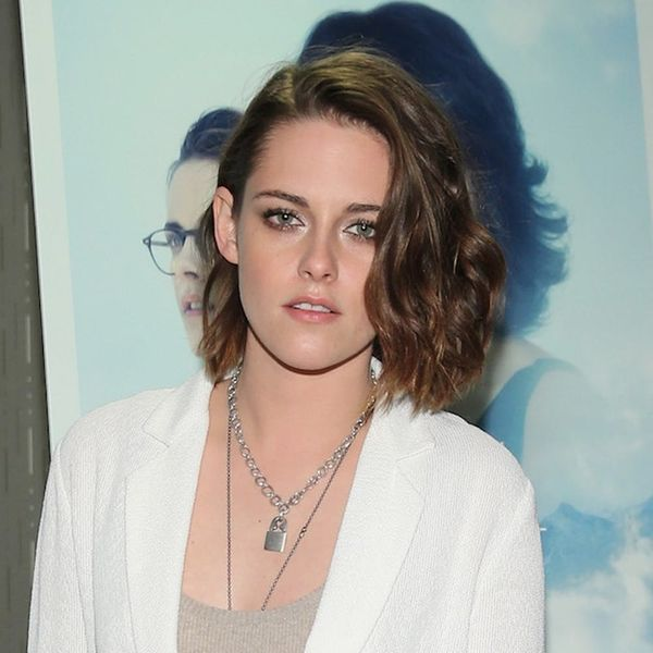 Morning Buzz! Kristen Stewart's Got a Shocking New Shaved Head + More