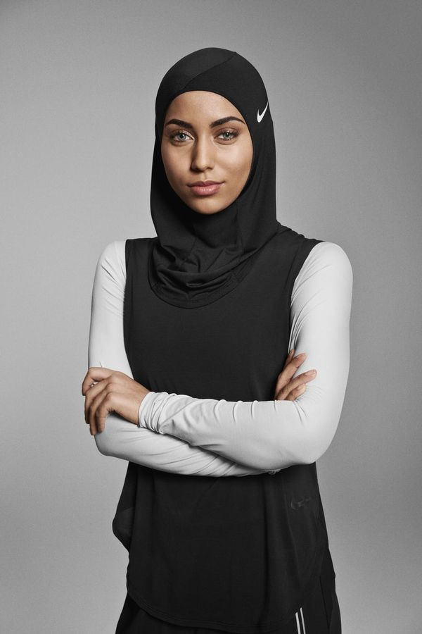 Nike Is Releasing a Hijab Collection and We Are All About It
