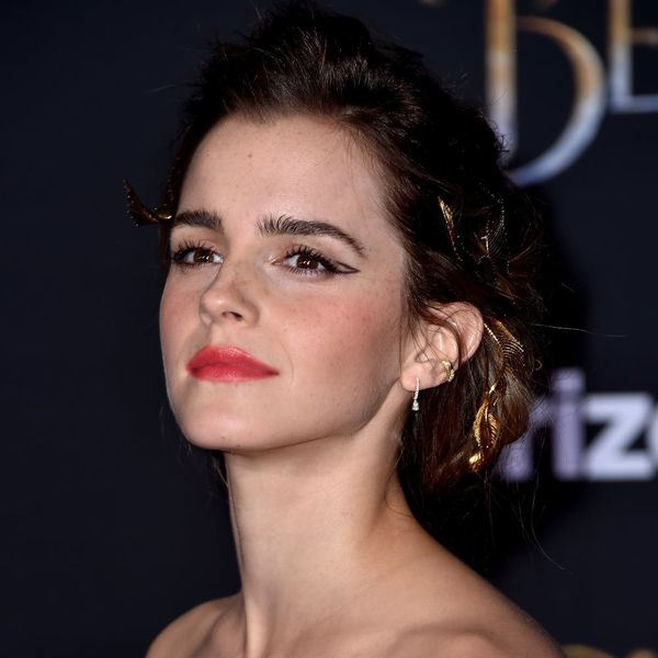 """Emma Watson Says *This* Harry Potter Outtake Is Personally """"Traumatic"""""""