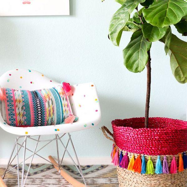 23 Tassel DIYs to Brighten Up Your Home