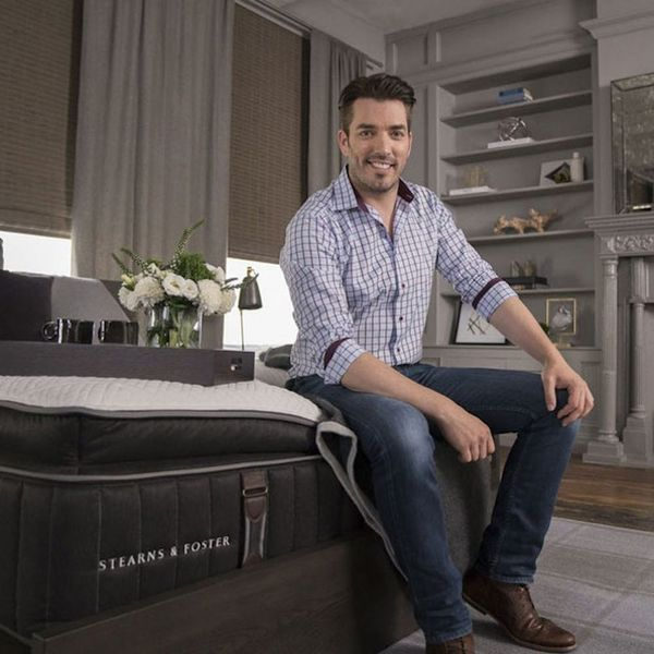Property Brothers' Jonathan Scott's Top Tips for Decorating Your Bedroom