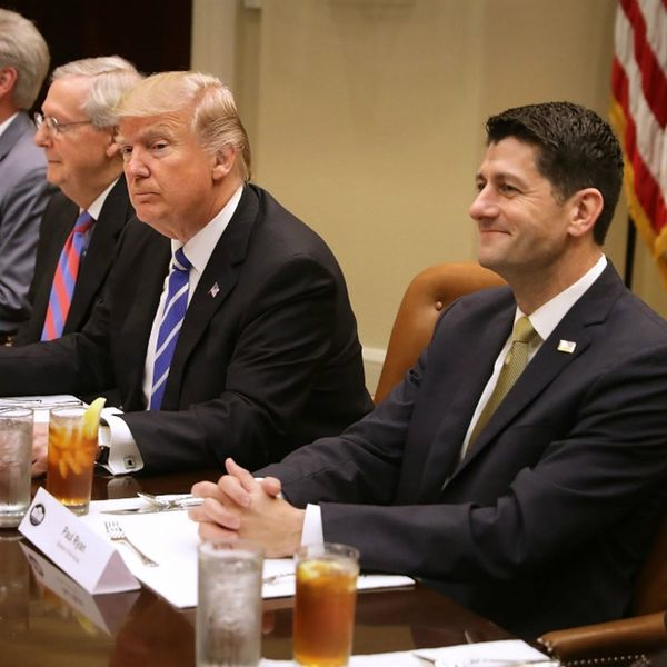 Members of Both Parties Aren't Thrilled With the New Republican Health Care Plan