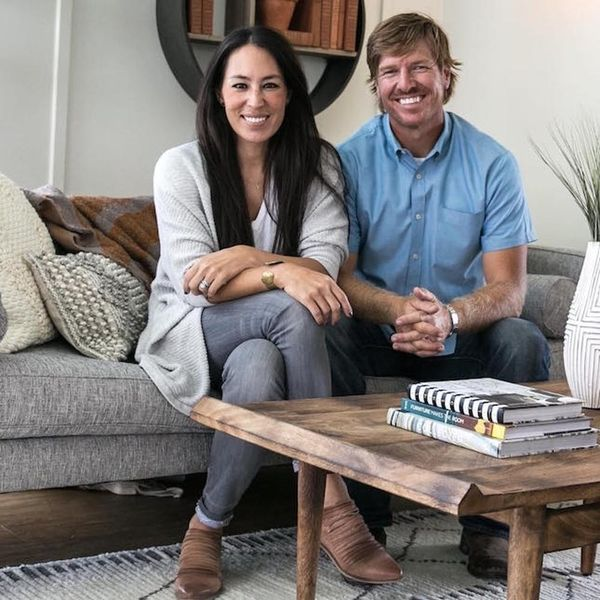 Joanna Gaines' New Home Collab Will Spruce Up Your Space for Spring