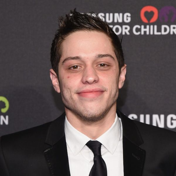 Morning Buzz! SNL's Pete Davidson Reveals He's Sober for the First Time in 8 Years + More