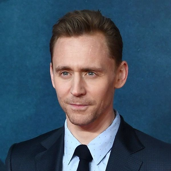 Tom Hiddleston Had Something Fierce to Say About His Relationship With Taylor Swift