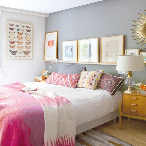 9 Ways to Make the Most Out of Your Tiny Bedroom Space