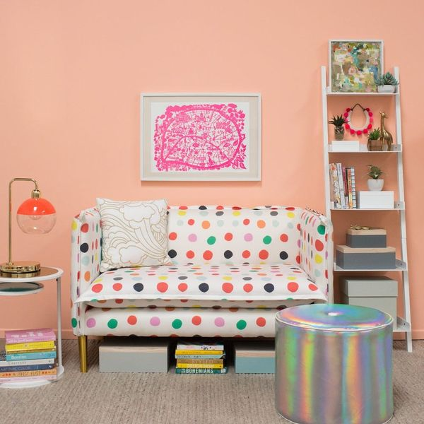 Oh Joy!'s NEW Target Furniture Collab Has *All* The Spring Feels