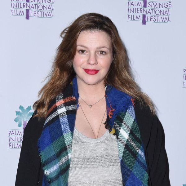 Amber Tamblyn Is Showing Us the Hilariously Messy Side of Motherhood