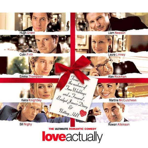 This Love Actually Couple Is Still Together in the Sequel