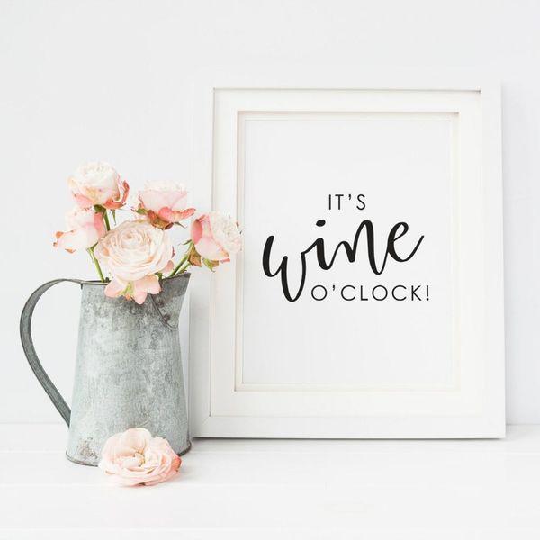 13 Tips for Hosting a Classy AF Adult Wine Tasting
