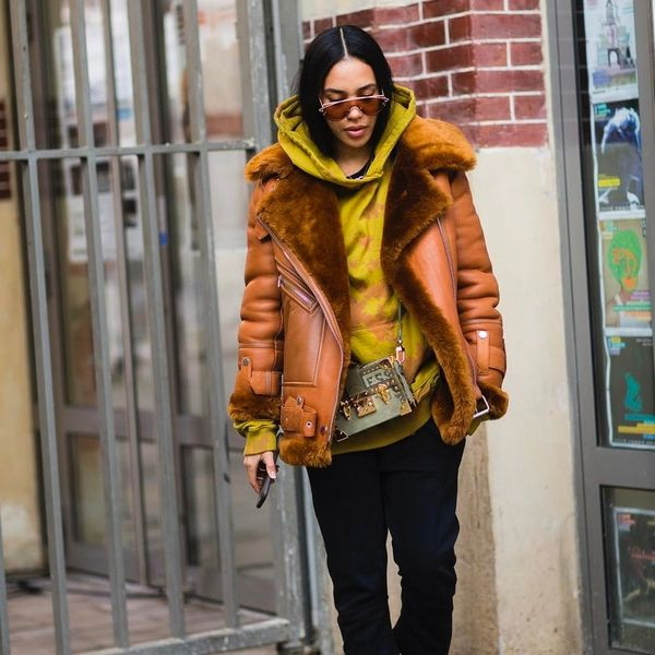 15 Ways to Layer Clothes Like a Pro, According to Instagram