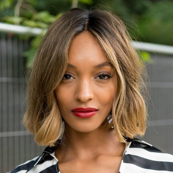 Jourdan Dunn's New Athleisure Line Will Give Ivy Park a Run for Its Money