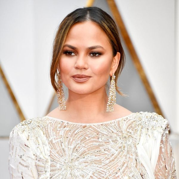 Chrissy Teigen Has Opened Up About Her Battle With Postpartum Depression