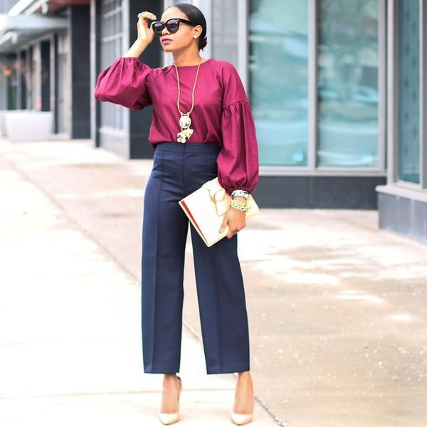 All the Power Dressing Inspo You Need to Get Sh*T Done