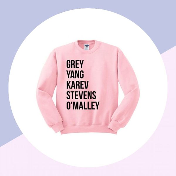 15 Gift Ideas for Your Shondaland-Obsessed BFF