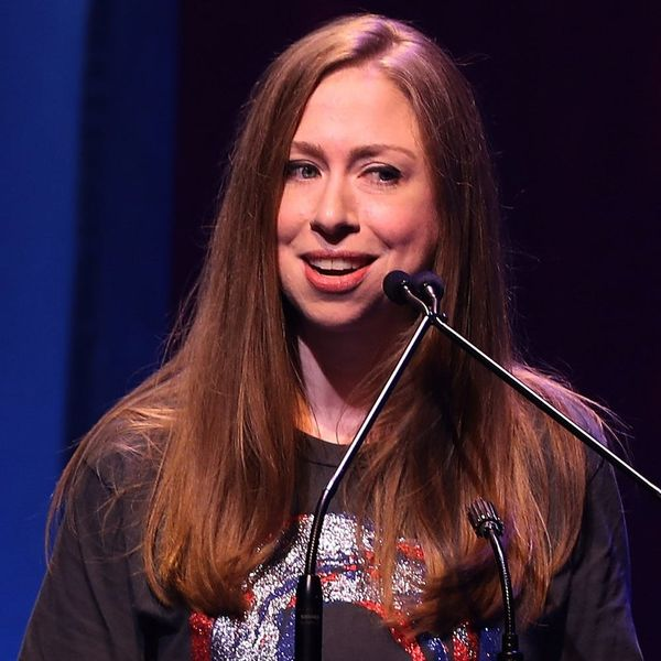 Here's Why Chelsea Clinton Is Sticking Up for Kellyanne Conway