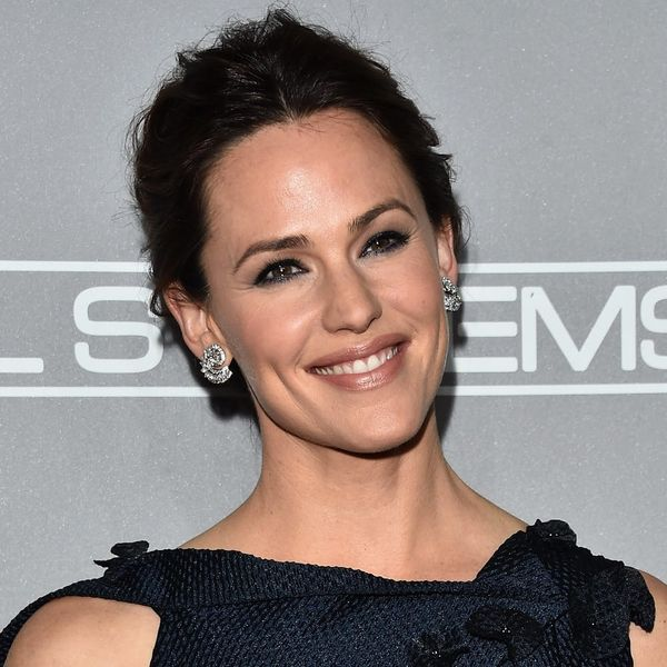 Jennifer Garner Wants to Work With President Trump to Make Strides on *This* Important Issue