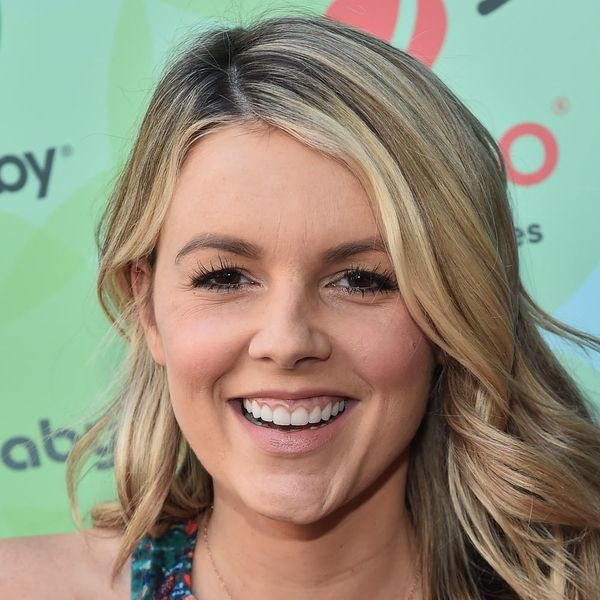 Bachelorette Star Ali Fedotowsky's First Wedding Day Snaps Are Here to Make You Swoon