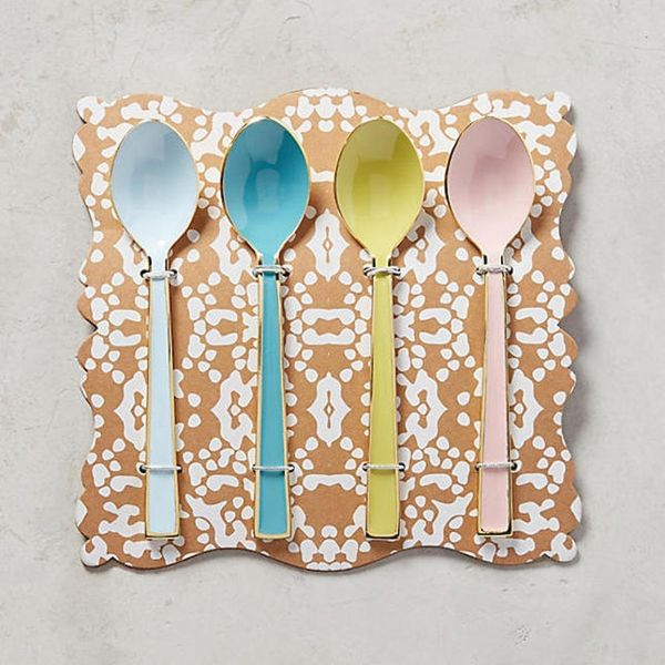 Update Your Kitchen With Anthropologie's New Spring Collection