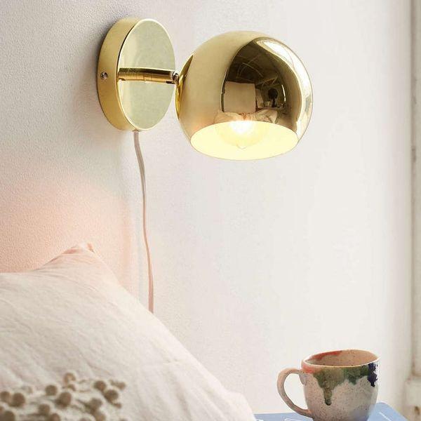15 Under $50 Light Fixtures to Brighten Up Your Space