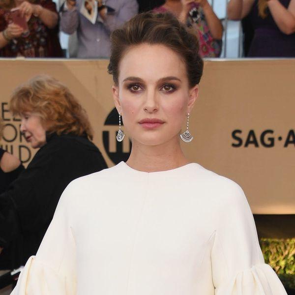 Natalie Portman Has a Baby Girl (With a Jedi-Worthy Name)