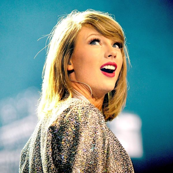 Taylor Swift Has an Unusual Ritual That's Making the Rounds on Instagram