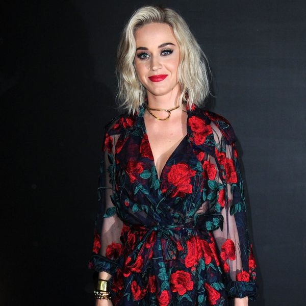 Katy Perry's Got a Pixie and She's Twinning With Miley Cyrus